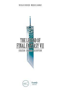 The Legend of Final Fantasy VII, Creation - Universe - Decryption
