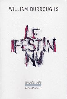 Collection L'Imaginaire, Le festin nu