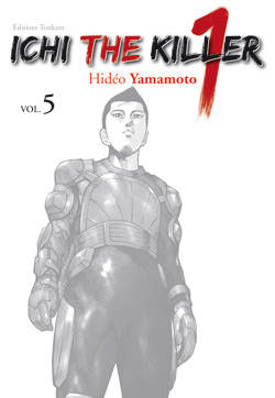 Vol. 5, Ichi the Killer -Tome 05-