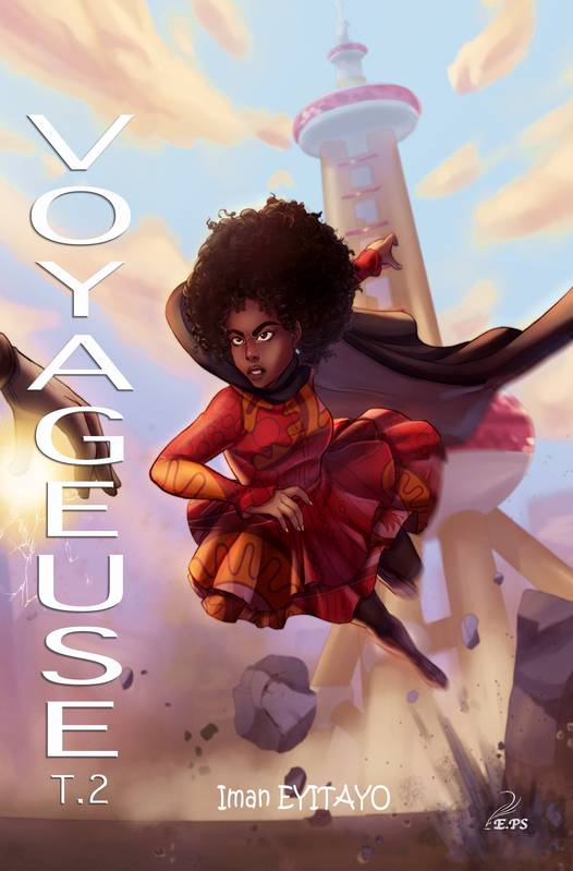 Voyageuse, tome 2