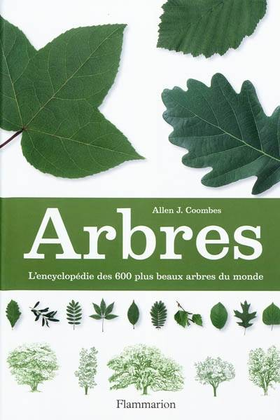 encyclopedie arbres