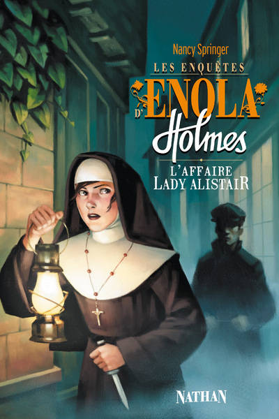 Les enquêtes d'Enola Holmes, L'affaire Lady Alistair
