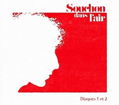 CD / Souchon Dans L'air 1 & 2 / Divers
