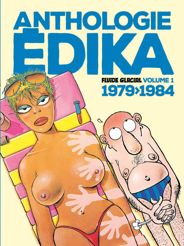 Anthologie Edika / 1979-1984