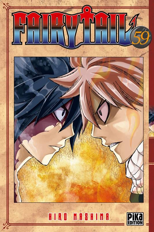 59, Fairy Tail T59
