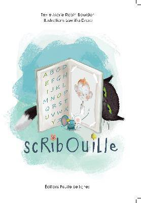 SCRIBOUILLE