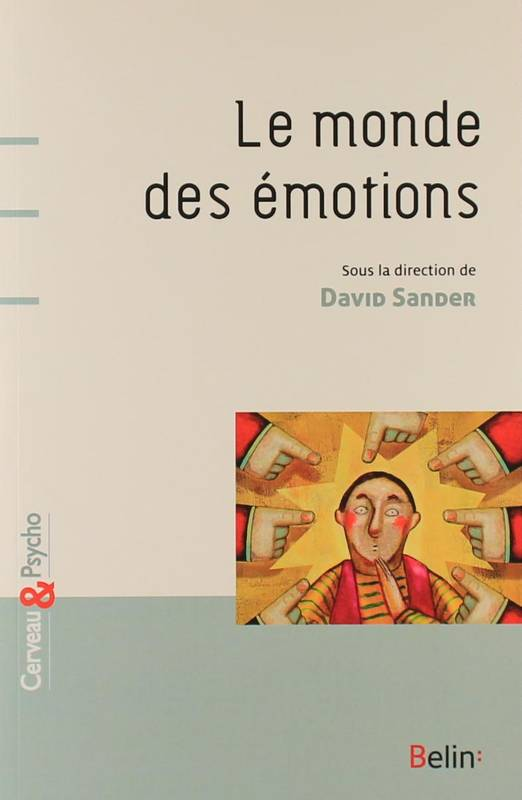 LE MONDE DES EMOTIONS