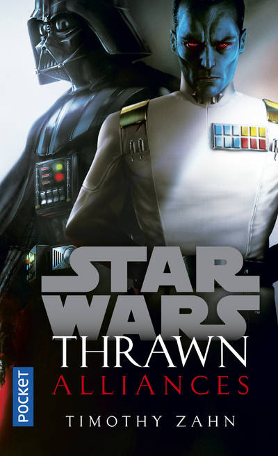 Star Wars - numéro 168 Thrawn : Alliances