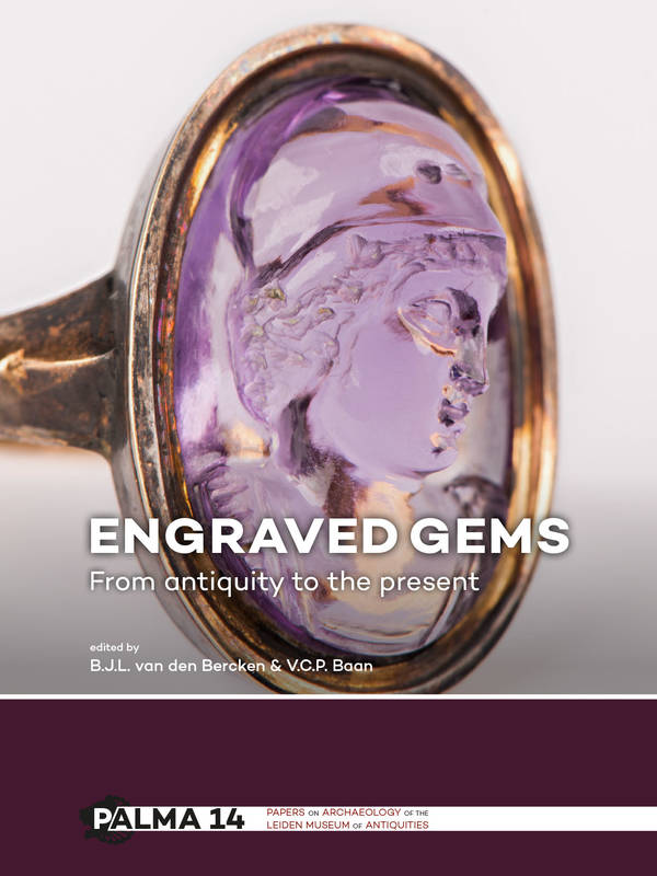 Engraved gems. From antiquity to the present.