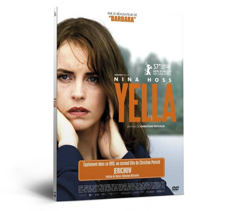 DVD - Yella