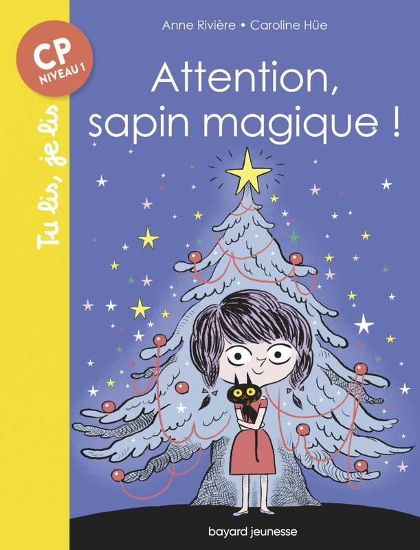 Attention, sapin magique !, Suzie et Mehdi T2