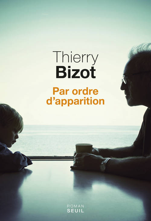 Par ordre d'apparition