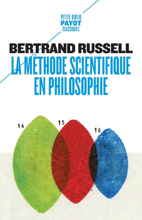 La méthode scientifique en philosophie