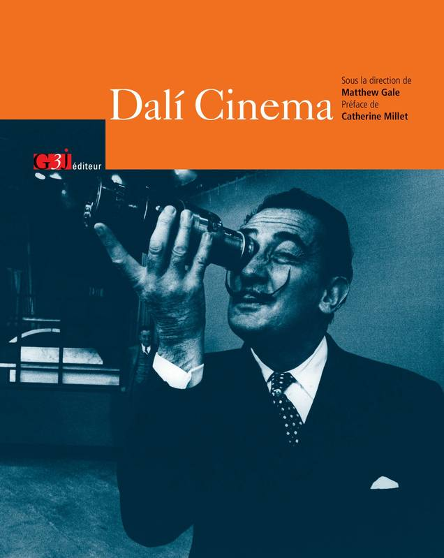 Dalí Cinema