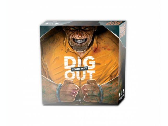 Dig Your Way Out (Dig Out)
