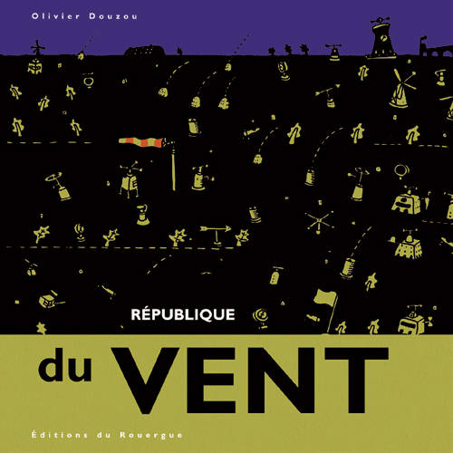 REPUBLIQUE DU VENT