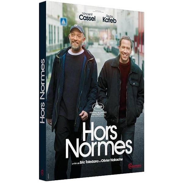 Hors Normes - DVD