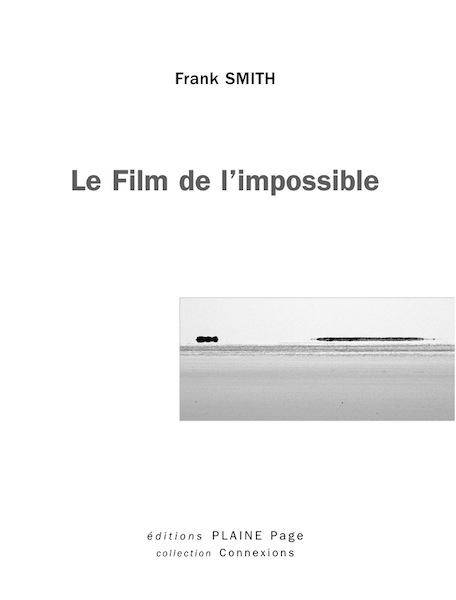 Le film de l'impossible