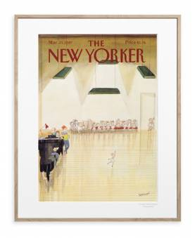 THE NEWYORKER SEMPE