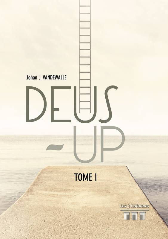 Deus-up - Tome 1