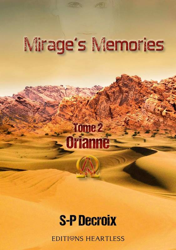 Mirage's memories, 2, Orianne