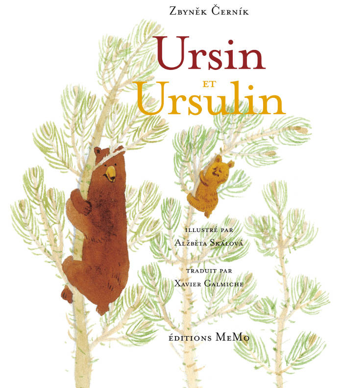 Ursin et Ursulin