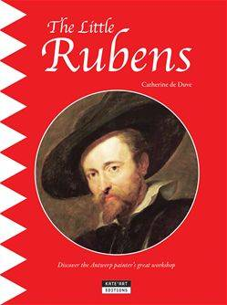 The Little Rubens, A Fun and Cultural Moment for the Whole Family!