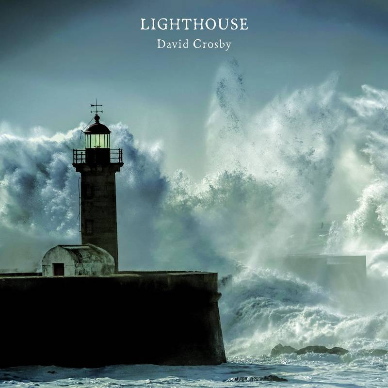 CD / Lighthouse / David Crosby