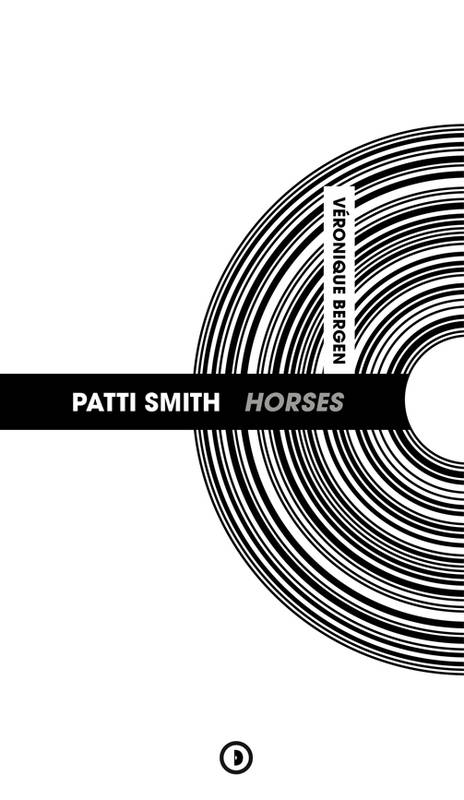 PATTI SMITH : HORSES