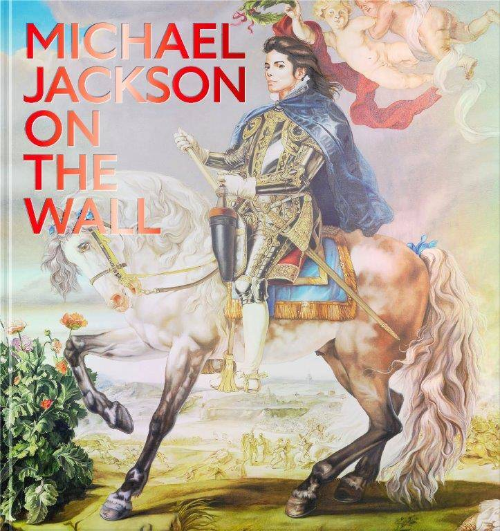 Michael Jackson, on the wall / exposition, Paris, Galeries nationales du Grand Palais, du 23 novembr