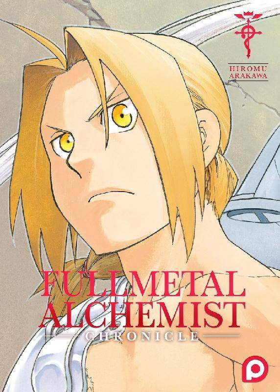 Fullmetal Alchemist Chronicle, Chronicle