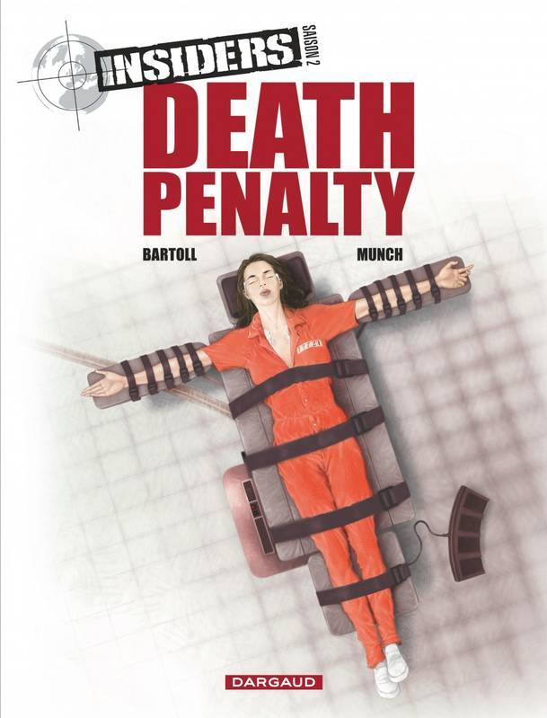 Insiders / Death penalty