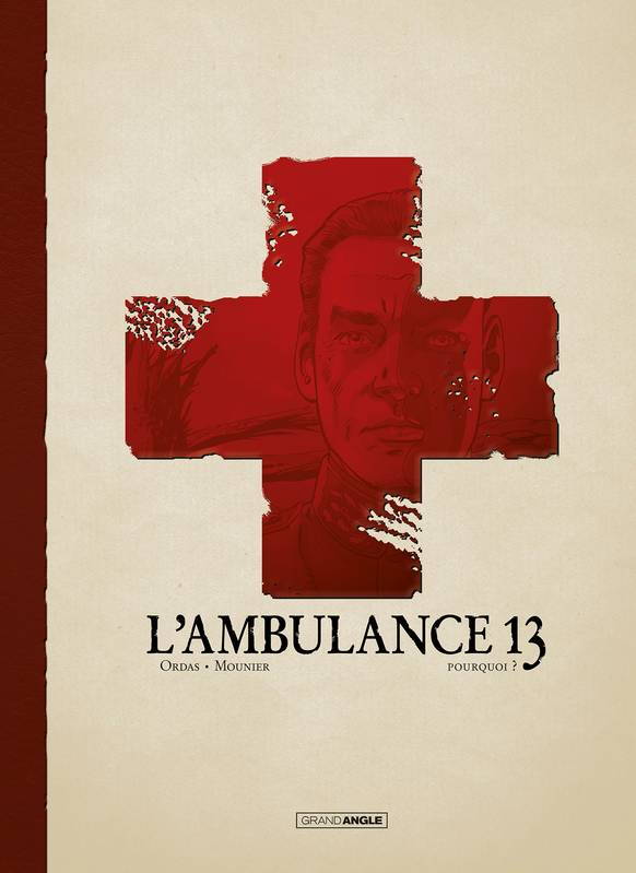 L' Ambulance 13 - luxe - vol. 09