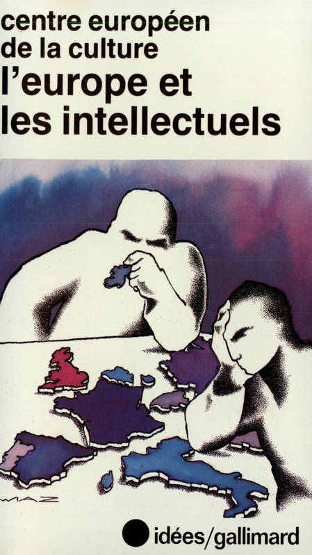 L'Europe et les intellectuels, enquête internationale