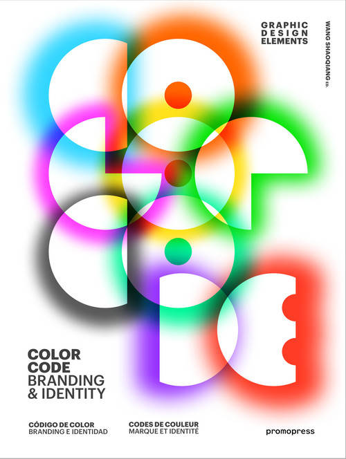 Graphic Design Elements. Color Code. Branding  Identity