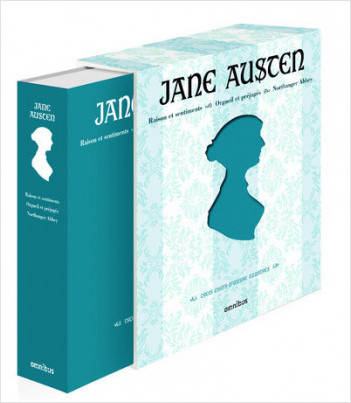 Coffret Jane Austen
