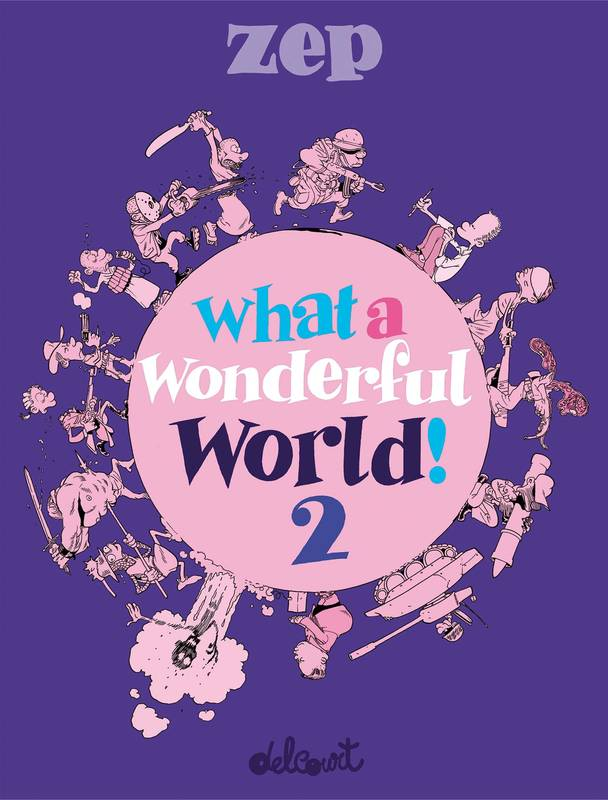 What a Wonderful World ! T02