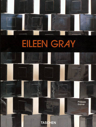 Livre: Eileen Gray, design and architecture 1878-1976 ...