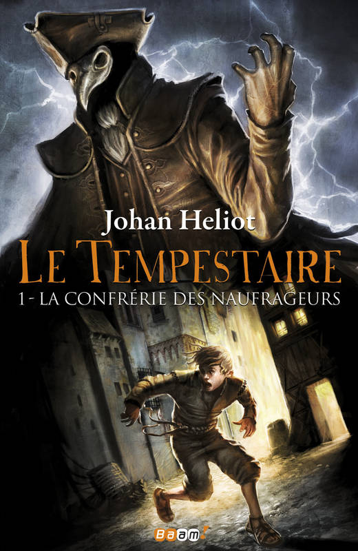 Le tempestaire, 1, None