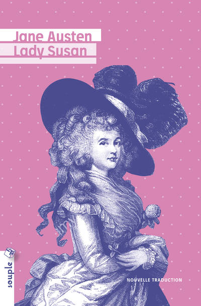 Lady susan (Nouvelle traduction)
