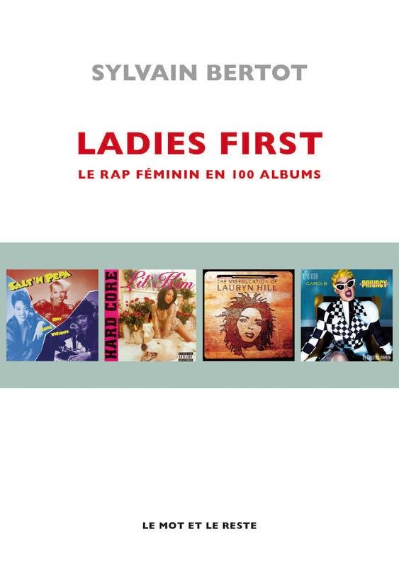Ladies First, Une anthologie du rap au féminin