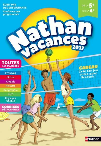 histoire geographie 4eme nathan corrige