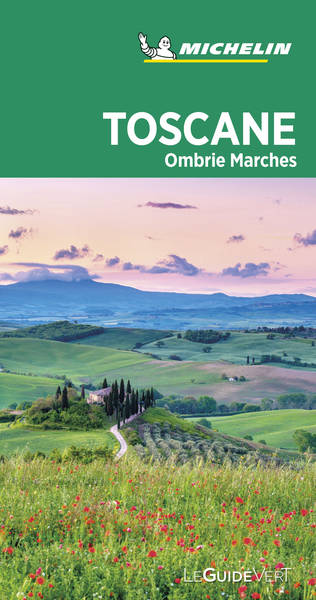 Toscane / Ombrie, Marches
