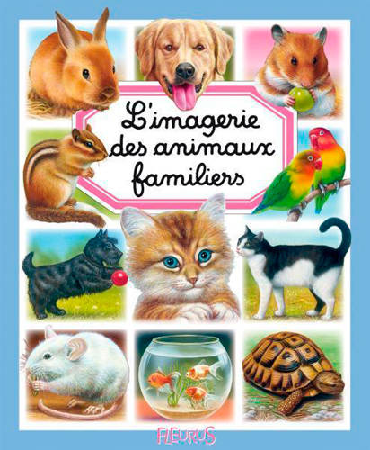 ANIMAUX FAMILIERS (LES)