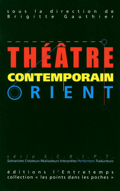 THEATRE CONTEMPORAIN ORIENT