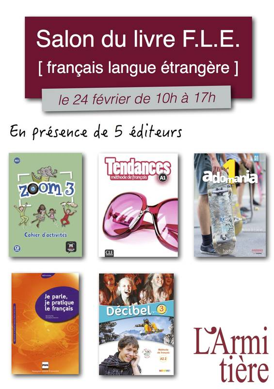 Salon du livre f l e for Salon du livre brive