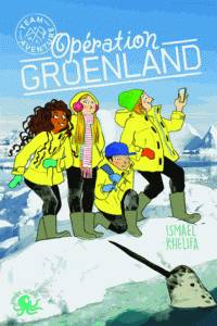 1, TEAM AVENTURE - OPERATION GROE, OPERATION GROENLAND
