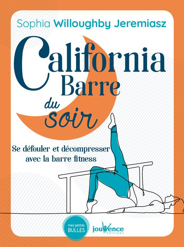 California Barre du soir