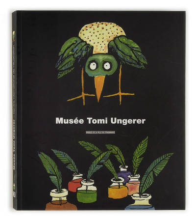 MUSEE TOMI UNGERER
