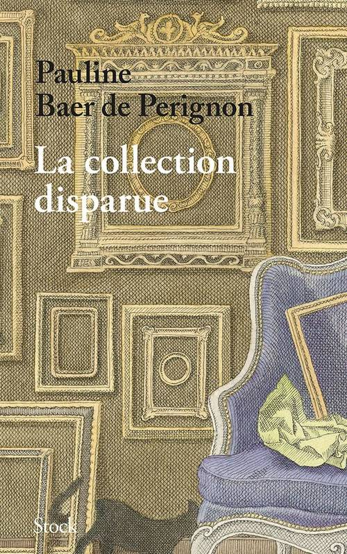 La collection disparue, Récit